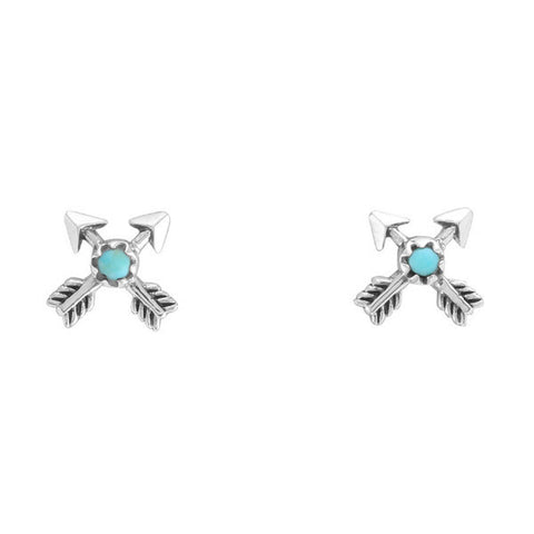 Tipi 925 Earrings