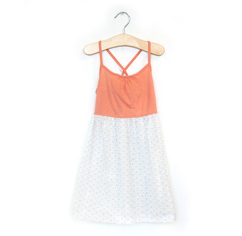 SWEET PEA TANK DRESS