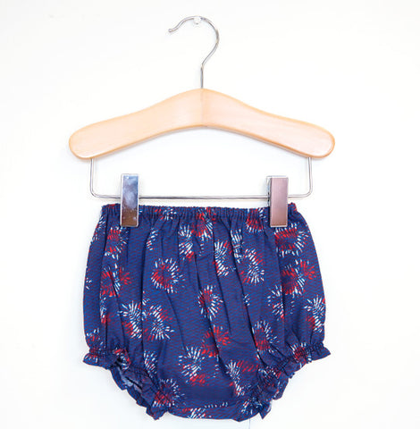 FIREWORK BLOOMERS