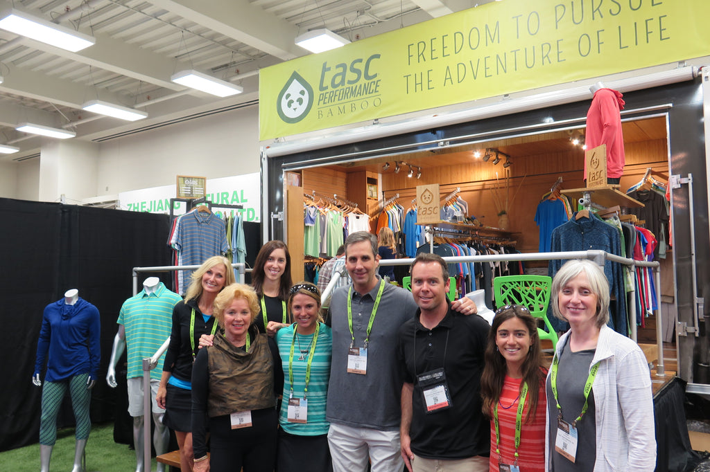 tasc Performance Outdoor Retailer