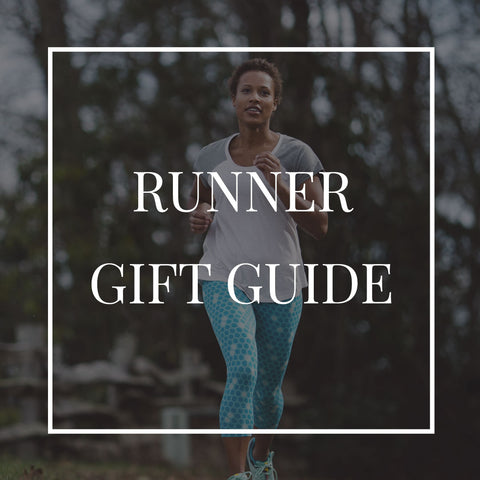 Women's Running Gift Guide