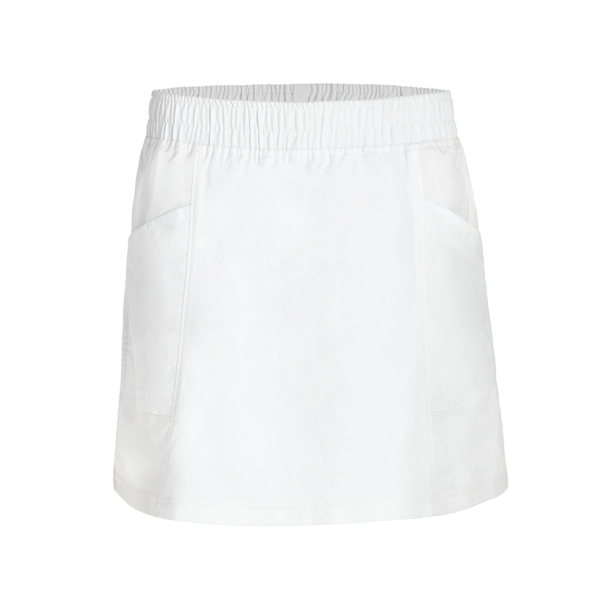 Swing Skirt - tasc Performance (White)