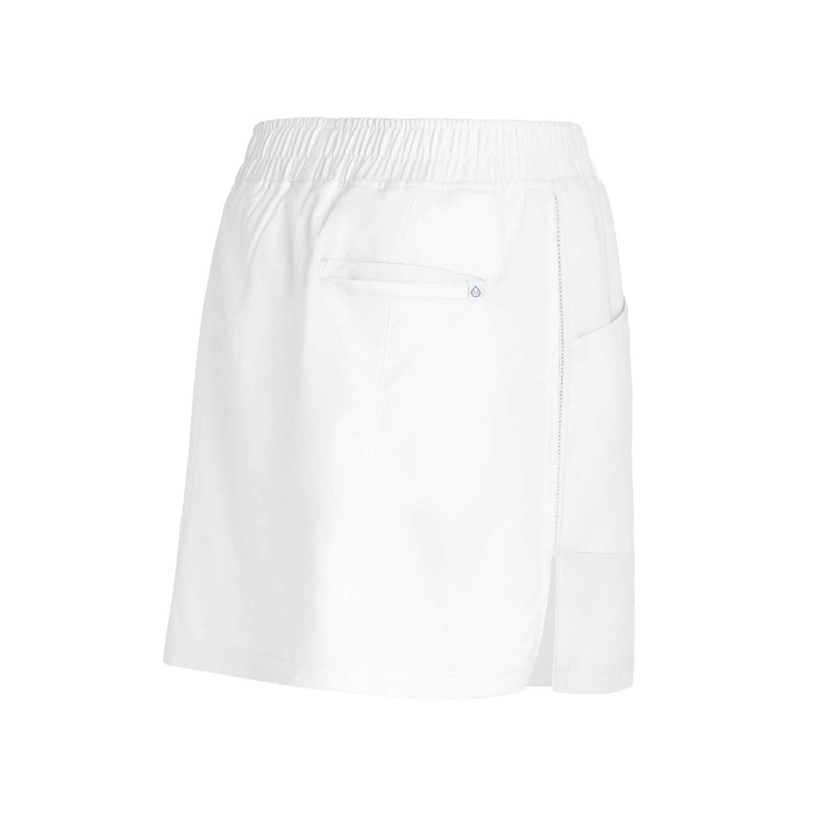 Swing Skirt - tasc Performance (White)(hover)