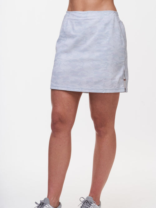 Play All Day 16in Skirt - Women's Active Skirts - tasc Performance