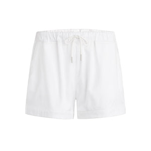 Easy Short - tasc Performance (White)