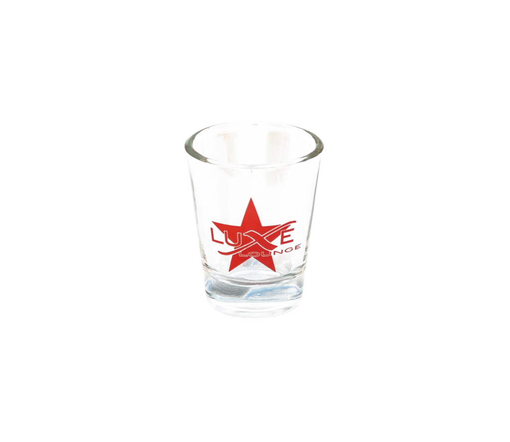 Luxe Lounge Shot Glass