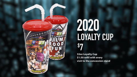 2020 Loyalty Cup