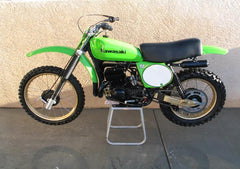 Kawasaki Dirt Bike Parts