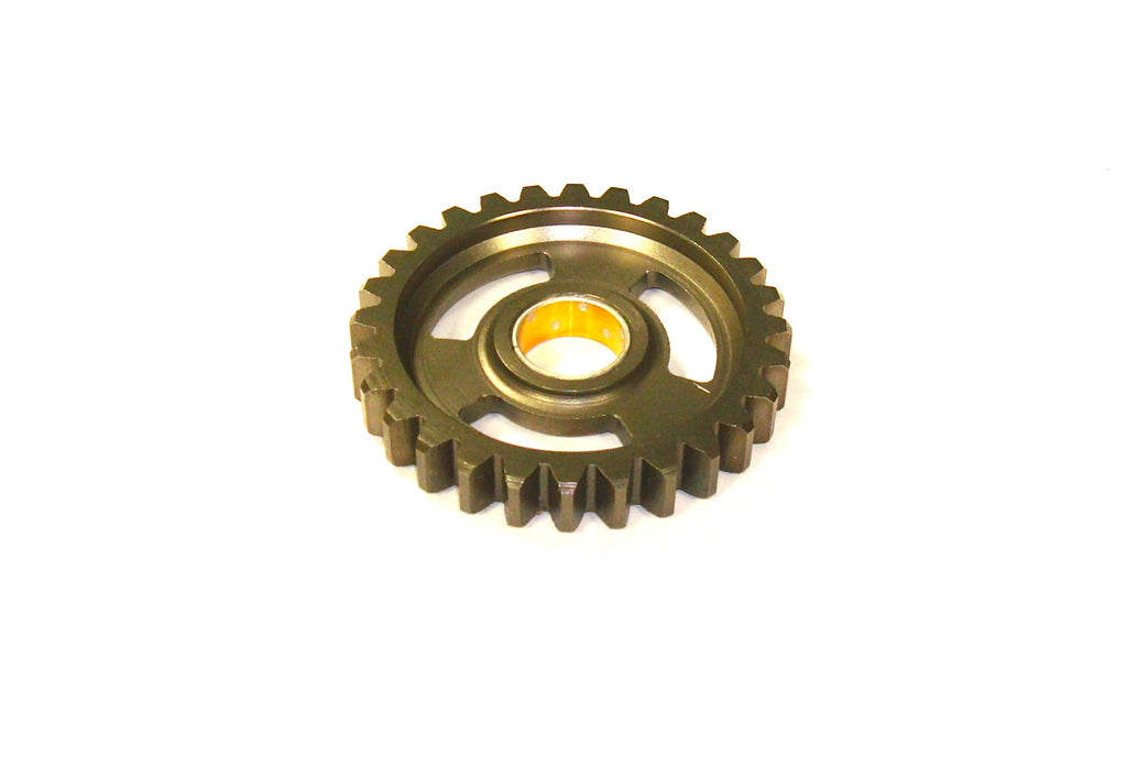 Honda 23410-KS6-000 Gear Countershaft Low (28T) CR125R (1986)