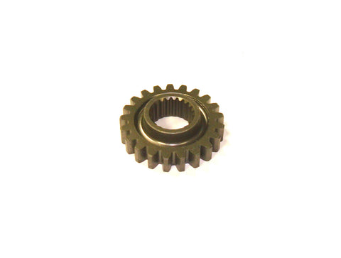 Honda 13615-KS7-000 Gear, Primary Drive (21T) CR250R (1986-2007)