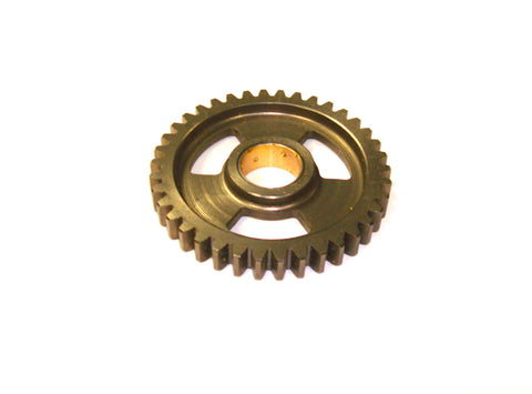 Honda 23410-467-010 Gear Countershaft (38T) ATC250R CR250R