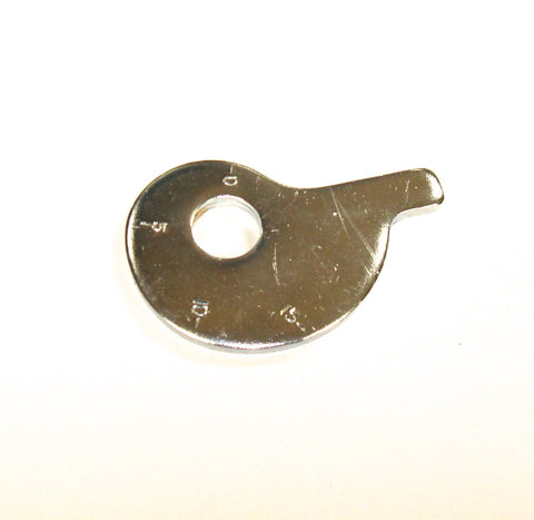 Kawasaki 33040-064 L.H. Chain Adjuster KT250 (1975-1976)