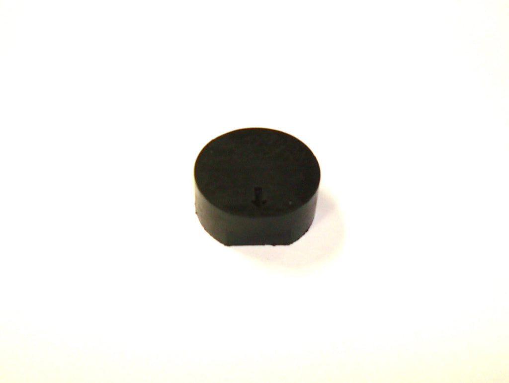 Honda 77202-MG2-000 XL600R Rubber, Front Seat Setting (1983-1987)