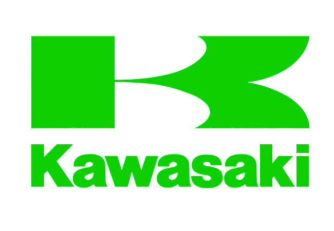 Kawasaki 13025-038 Piston Ring Set 0.020 O.S. S1 KH250