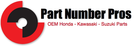 honda motorcycle parts – part number pros