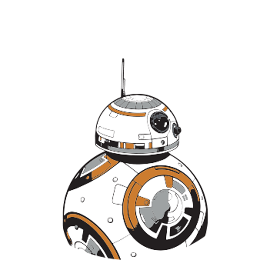 BB-8 - Style A