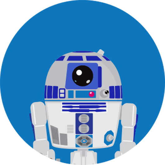 R2-D2 - Style A