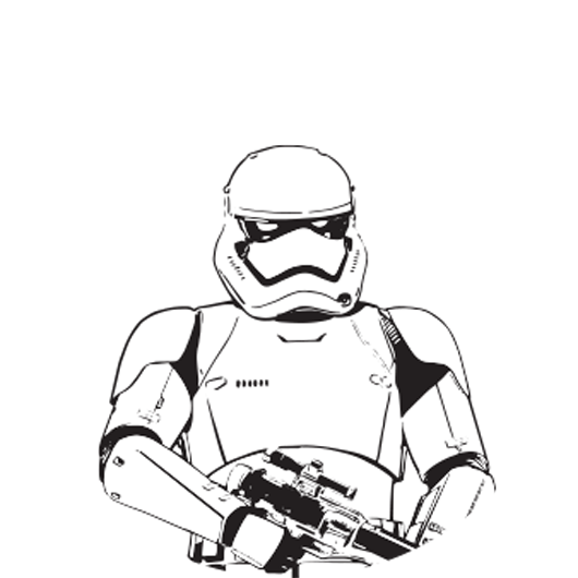 Stormtrooper - Style A