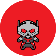 Ant-Man - Style A