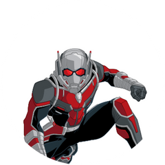 Ant-Man - Style D