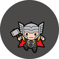 Thor - Style A