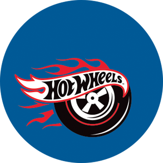 Hot Wheels - Style B