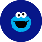 Cookie Monster - Style A