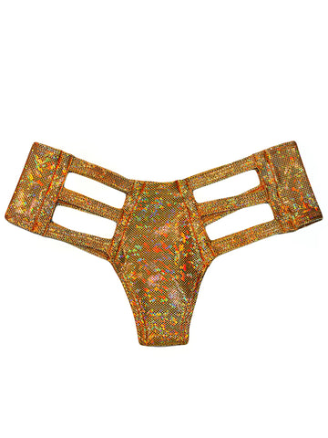 Arela Cutout Bottom