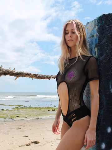 Atomic Bodysuit - Mnml