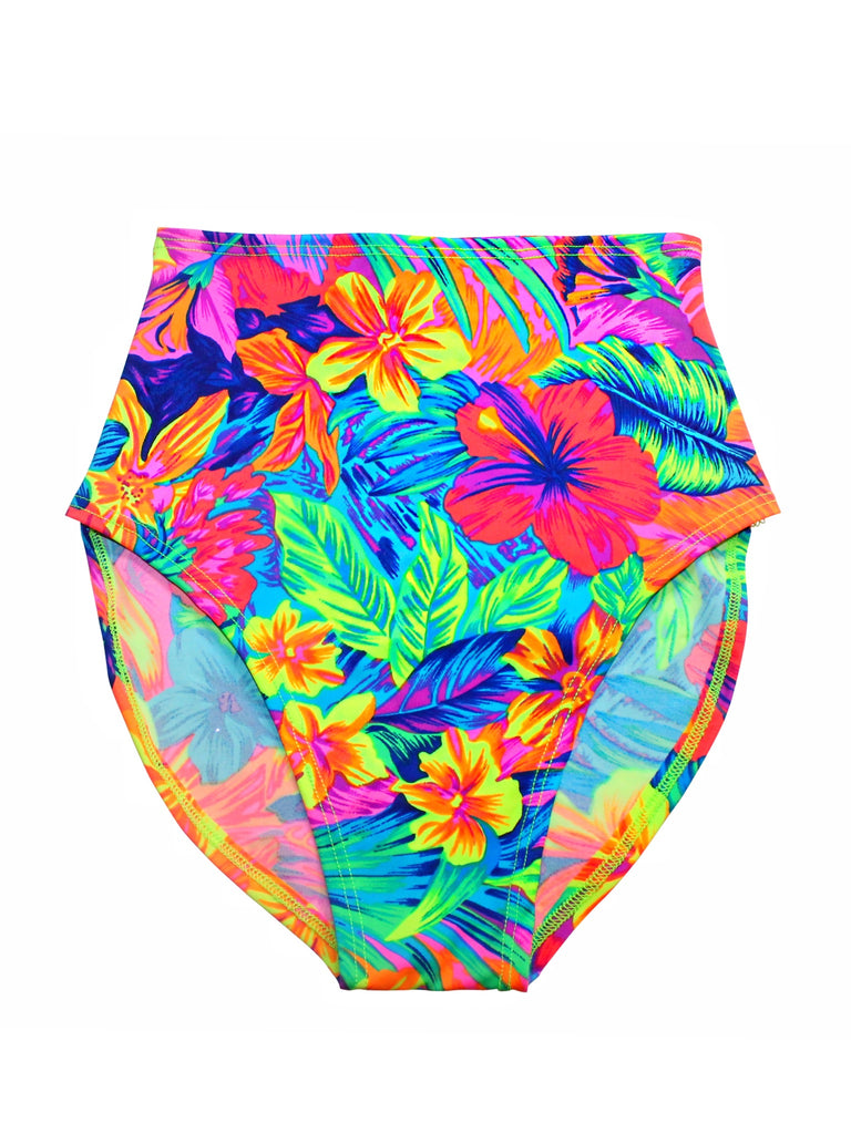 Paradise High Waisted Bottom