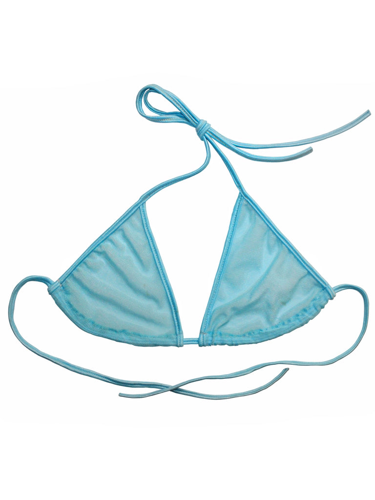 Star Boy Triangle Bra