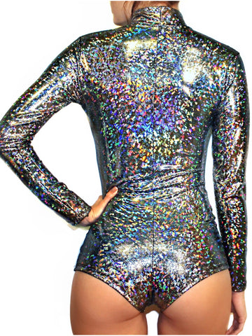 Cosmic Playsuit - Siren