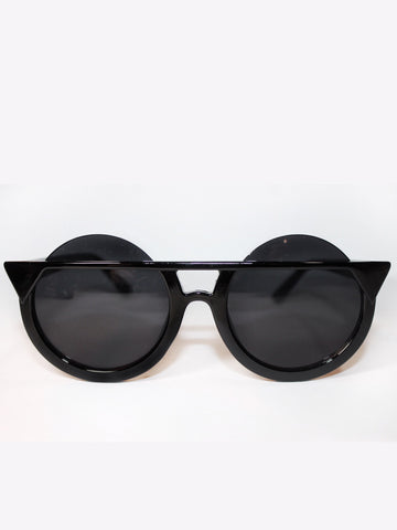 Cosmica Sunglasses- Black Hole