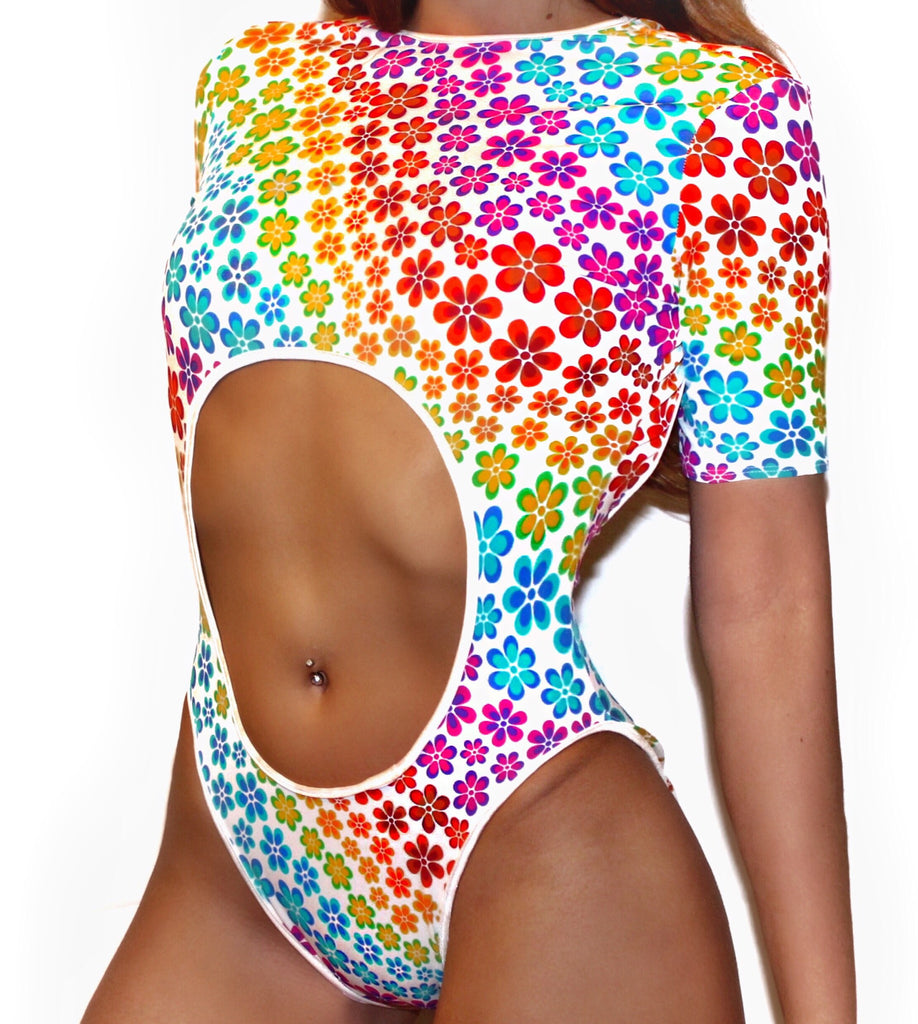 zzAtomic Bodysuit - Electric Sky - shopoceanmoon