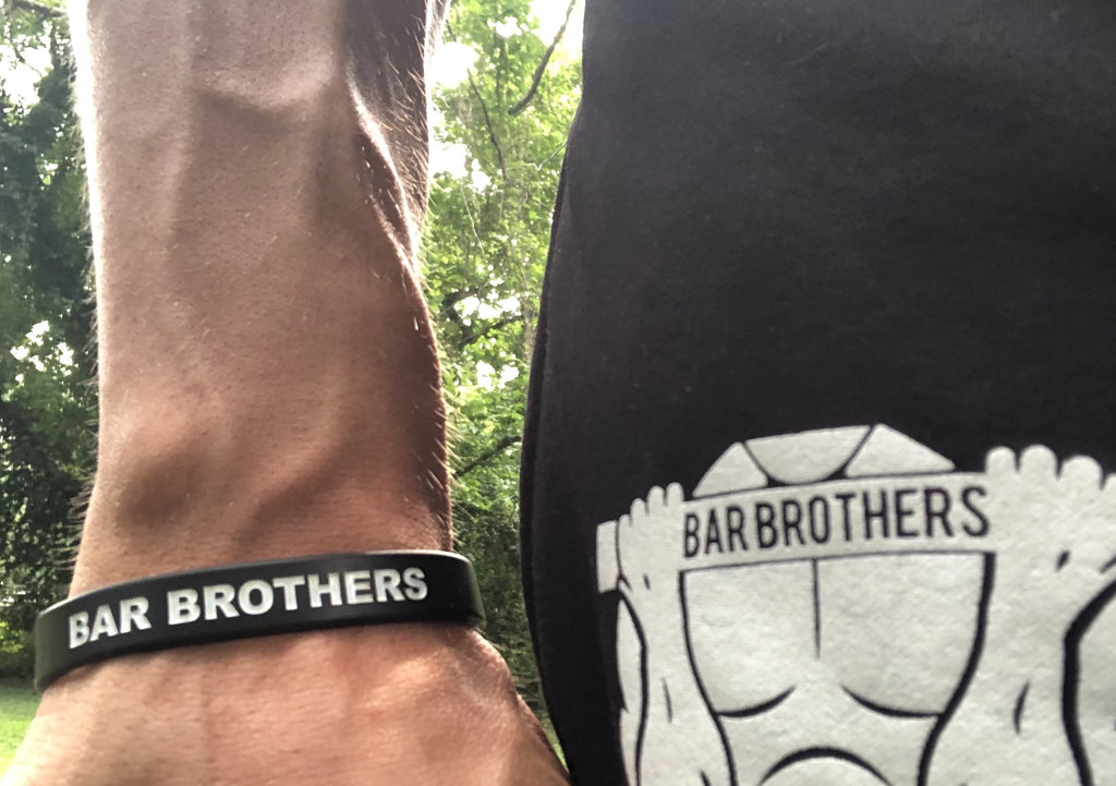 Bar Brothers Wristband