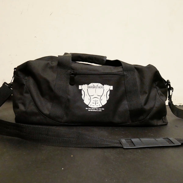 Bar Brothers Duffel Bag