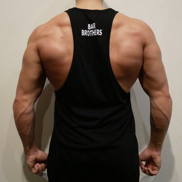Bar Brothers Tank Top