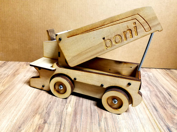 Boni Ice Truck Kit