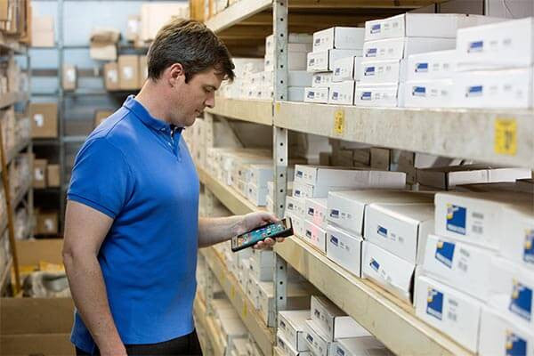 Faster Inventory, More Productive Associates, with Aila's Mobile Solution