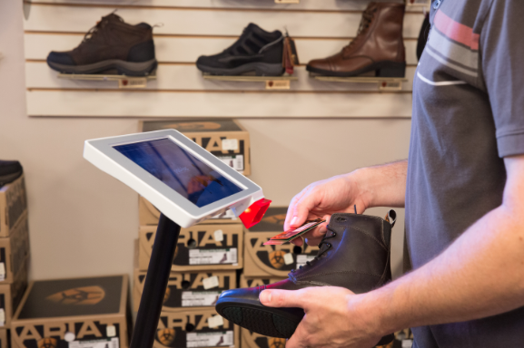 How to make the in-store experience digital for shoppers