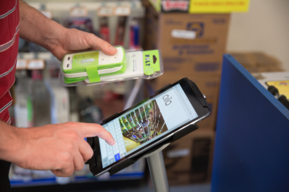 4 Elements of a Compelling Retail Tablet Experience