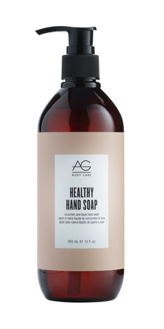 AG Body Care Healthy Hand Soap