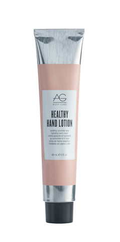 AG Body Care Healthy Hand Lotion