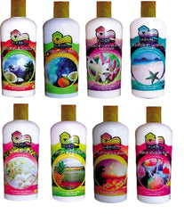 Bubble Shack Hawaii - Silky Lotion For Hands and Body