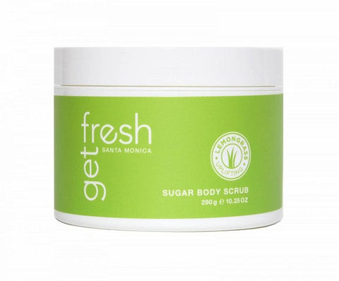 Get Fresh - Santa Monica Sugar Body Scrub
