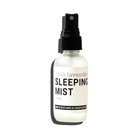 NHCO Botanical Bodycare - Fresh Lavender Sleeping Mist