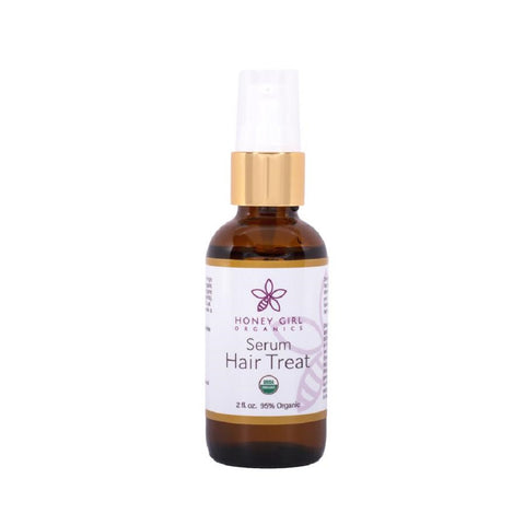 Honey Girl Organics - Serum Hair Treat