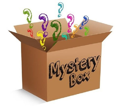 Mystery Bathcarry Box