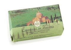 Nesti Dante - Emozioni In Toscana Villages and Monasteries Bar Soap