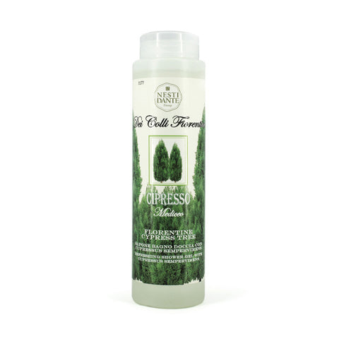 Nesti Dante - Dei Colli Fiorentini Cypress Tree Shower Gel